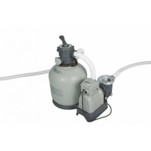 INTEX Krystal Clear písková filtrace 10 m3 28652GS