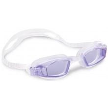 INTEX FREE STYLE SPORT Sportovní plavecké brýle, fialová 55682