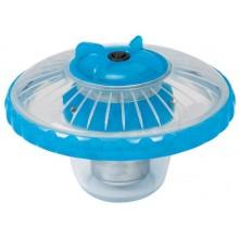 INTEX Bazénové plovoucí světlo (1,5W 6VDC) 28690