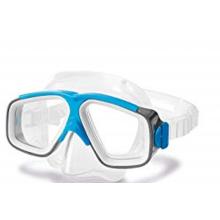 INTEX Potápěčská maska, brýle Surf Rider, modrá 55975