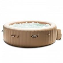 INTEX vířivka Purespa Bubble Massage (pro 4 osoby) 28476