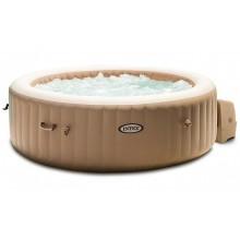 INTEX vířivka Purespa Bubble Massage (pro 4 osoby) 28476EX
