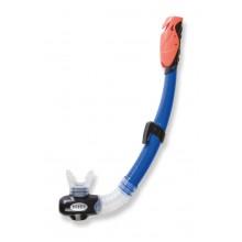 Intex Šnorchl Hyper - Flo silikonový modrý 55923