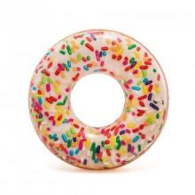 INTEX Sprinkle Nafukovací kruh donut, 56263NP