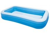 INTEX Bazén Swim Center Family 305 x 183 x 56 cm, 58484NP