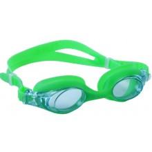 INTEX Sportovní plavecké brýle zelené 55693