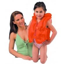 INTEX Nafukovací dětská vesta Deluxe 58671EU