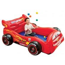 INTEX Auta Ball Toyz auto na hraní s míčky 48668