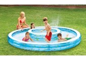 INTEX Dětský nafukovací bazén 57143NP