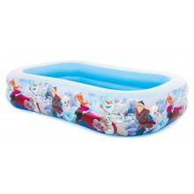INTEX Ledové království dětský bazén, 58469NP
