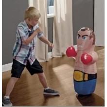 Bop Bags - boxovací panák - boxer 44672NP