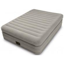 INTEX PRIME COMFORT ELEVATED Twin zvýšená nafukovací postel, 64444