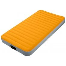 INTEX Nafukovací postel Super-Tough, 99 x 191 x 20 cm, 64791