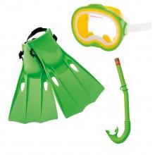 Intex 55955 Dětský potápěcí set