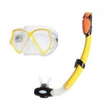 INTEX Potápěčská maska a šnorchl 55960