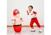 Bop Bags - boxovací panák - zápasník 44672NP