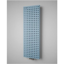 ISAN SOLAR designový, koupelnový radiátor 1806 / 288, sluneční paprsek (S06)