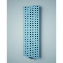 ISAN SOLAR designový, koupelnový radiátor 1806 / 477, sněhově bílá (RAL 9016)