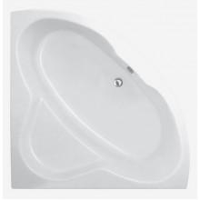 TEIKO Vana Island rohová 120x120 cm, akrylátová, bílá V111120N04T01001
