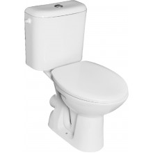 Jika NEO Stojící WC kombi, zadní odpad 6139.3.000.787.1