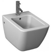 Jika PURE Závěsný bidet, bez bočních otvorů pro přívod vody, JikaPerla H8304211003021