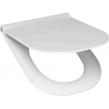 JIKA MIO sedátko s poklopem bílá H8917110000631