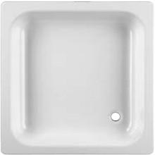 Jika SOFIA vanička 70x70 čtvercová bílá H2140700000001