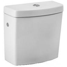 Jika MIO Nádrž s armaturou Dual Flush spodní napouštění, JikaPerla H8277131002421