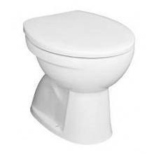 Jika ZETA PLUS samostatně stojící WC, svislý odpad H8217460000001