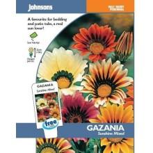 "JOHNSONS Gazánie ""Sunshine Mixed"" 11620"