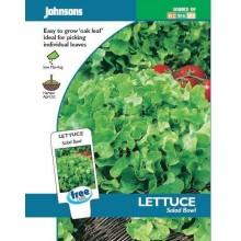 """JOHNSONS Hlávkový salát """"Salad bowl"""" 16302"""