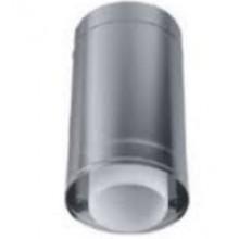JUNKERS AZB 1001 Prodloužení 500 mm, 125/185, nerez, 7746900721