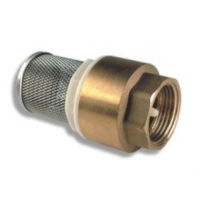"""NOVASERVIS zpětná klapka s filtrem JY502/32 5/4"""" 50232"""