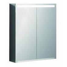 KERAMAG Option zrcadlová skříňka s osv.60x70x15 801460000