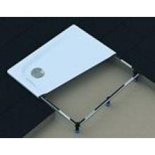 Kaldewei FR 5300-13 instalační rám pro vaničky do rozměru 120x120 cm 530000130000