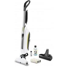 KÄRCHER FC 5 Premium White podlahový mycí stroj pro domácnost 1.055-460.0