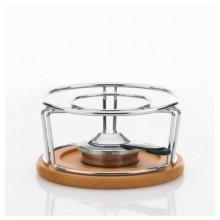 KELA Fondue Ohřívač NATURA KL-61000