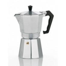 KELA Kávovar ITALIA 3 šálky KL-10590