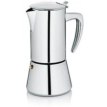 KELA Konvice na espresso 6 šálků LATINA KL-10836