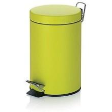 KELA Koš kosmetický WILLOW 3 l, zelený KL-22726