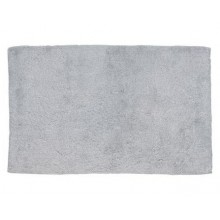 KELA koupelnová předložka 80x50 LADESSA UNI světle šedá KL-22466