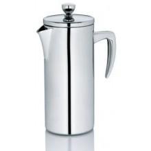 KELA Nerezový kávovar LATINA 0,9 KL-11352