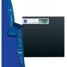 KELA Váha osobní digitální skleněná černá do 150kg GRAPHITO KL-21298