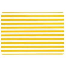 KELA Prostírání CADO žlutý pruh KL-10888
