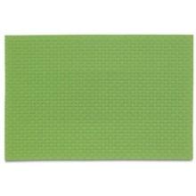 KELA Prostírání PLATO, polyvinyl, zelené 45x30cm KL-11368