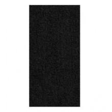 KELA Ručník 70x140cm LADESSA černá KL-22166