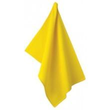 KELA Utěrka na nádobí MADLENE 70x50 cm žlutá KL-15997