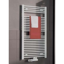 Kermi B20-R M koupelnový radiátor 1502 x 540 mm, zaoblený, bílá LR01M1500552XXK