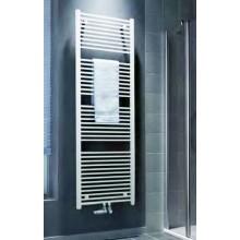 Kermi B20-S M koupelnový radiátor 764 x 490 mm, rovný, bílá LS01M0800502XXK