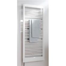 Kermi Credo-Uno -V koupelnový radiátor BH 1777x41x640mm QN1022, bílá/bílá